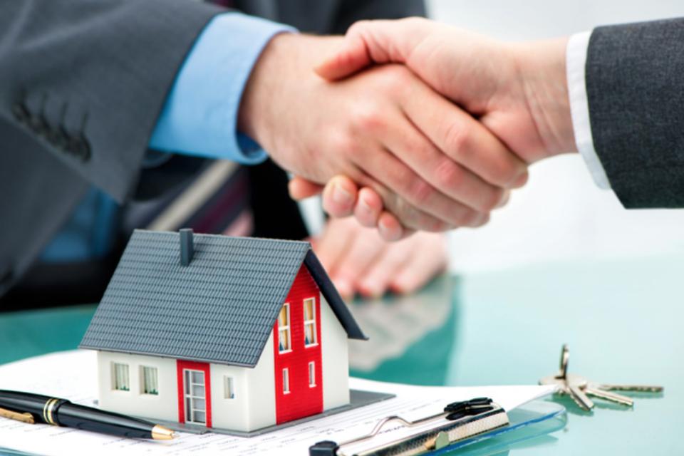 Pisos de subastas inmobiliarias